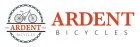 Ardent Bicycles logo